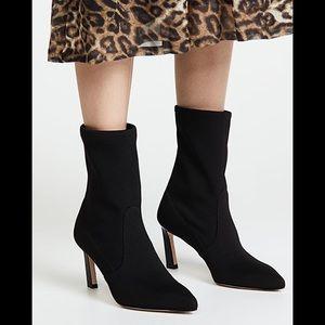 Stuart Weitzman Rapture 75 Mid-calf Boots